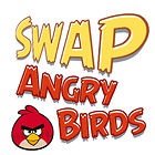 Swap Angry Birds jeu