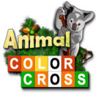 Animal Color Cross jeu