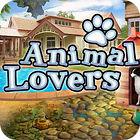 Animal Lovers jeu