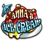 Anna's Ice Cream jeu