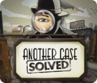 Another Case Solved jeu