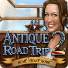 Antique Road Trip 2: Home Sweet Home jeu