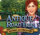 Antique Road Trip: American Dreamin' jeu