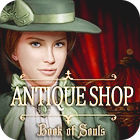 Antique Shop: Book of Souls jeu