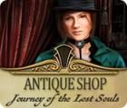 Antique Shop: Journey of the Lost Souls jeu