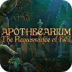 Apothecarium: The Renaissance of Evil jeu
