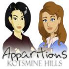 Apparitions: Kotsmine Hills jeu