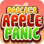 Rascal's Apple Panic jeu