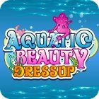 Aquatic Beauty Dressup jeu