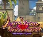 Arabian Treasures: Midnight Match jeu