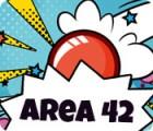 Area 42 jeu