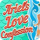 Ariel's Love Confessions jeu