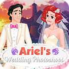 Ariel's Wedding Photoshoots jeu