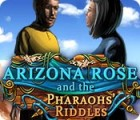 Arizona Rose and Pharaohs' Riddles jeu