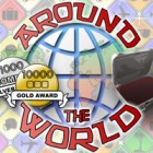 Around The World jeu