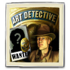 Art Detective jeu