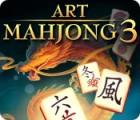 Art Mahjong 3 jeu