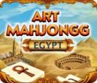 Art Mahjongg Egypt jeu