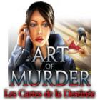 Art of Murder: Les Cartes de la Destinée jeu
