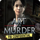 Art of Murder: FBI Confidential jeu