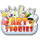 Art Stories jeu