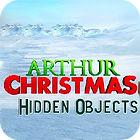 Arthur's Christmas. Hidden Objects jeu