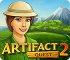 Artifact Quest 2 jeu