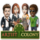 Artist Colony jeu