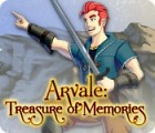 Arvale: Treasure of Memories jeu