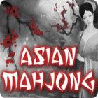 Asian Mahjong jeu