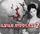 Énigmes d'Asie 2 jeu
