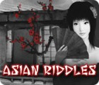 Énigmes d'Asie jeu