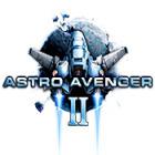 Astro Avenger 2 jeu