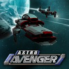 AstroAvenger jeu