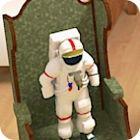 Astronaut's Secret jeu