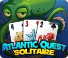 Atlantic Quest: Solitaire jeu