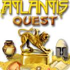 Atlantis Quest jeu