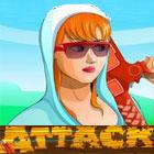 Attack a Word jeu