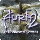 Aura II: Les Anneaux Sacrés jeu