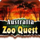 Australia Zoo Quest jeu
