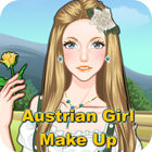Austrian Girl Make-Up jeu