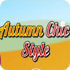 Autumn Chic Style jeu