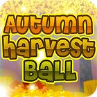 Autumn Harvest Ball jeu