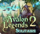 Avalon Legends Solitaire 2 jeu