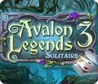 Avalon Legends Solitaire 3 jeu