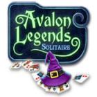 Avalon Legends Solitaire jeu