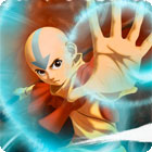 Avatar: Master of The Elements jeu