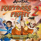 Avatar. The Last Airbender: Fortress Fight 2 jeu