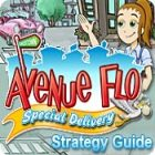 Avenue Flo: Special Delivery Strategy Guide jeu
