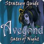 Aveyond: Gates of Night Strategy Guide jeu